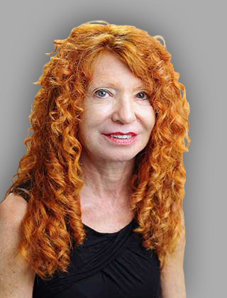 Anne-Marie JOURDAIN <br/>Formateur Expert