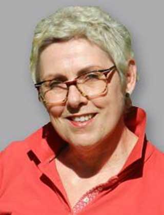 Bernadette Claustres<br/>Formateur Expert