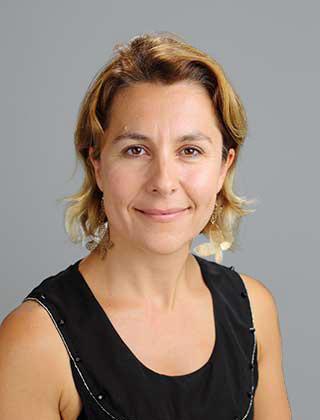 Erika Andrews<br/>Formateur Expert