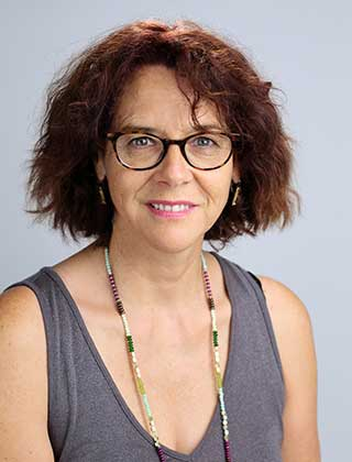 Marie-Hélène BARBIER<br/>Formateur Expert