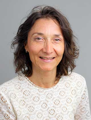 Sophie Rodriguez<br/>Formateur Expert