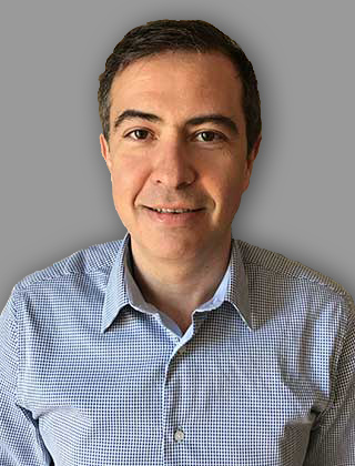 Tomas REDONDO<br/>Formateur Expert